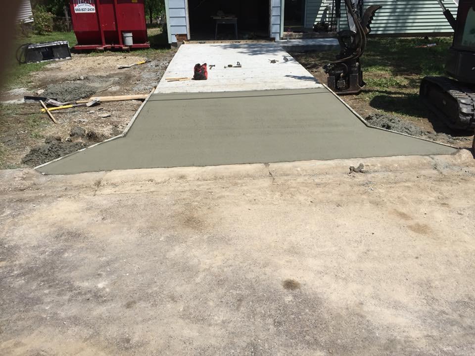 Concrete Foundation Repair: Sedalia & Lee's Summit, MO